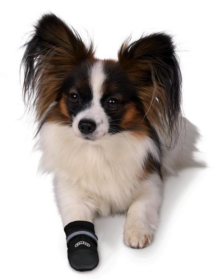 5c2f7916ed84 ... Προστατευτικά Παπούτσια για Σκύλους Walker. Περιλαίμιο για Κουτάβια  Trixie