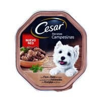 Cesar με Γαλοπούλα και Μοσχάρι σε σάλτσα
