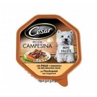 Cesar με Πουλερικά & Λαχανικά