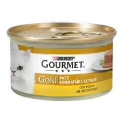 Gourmet Gold Πατέ σε διάφορες Γεύσεις