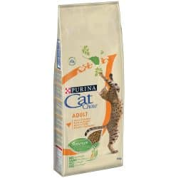 Purina Cat Chow Feline Adult με Κοτόπουλο
