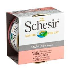 Schesir Cat Natural
